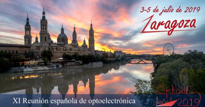 XI Spanish Optoelectronics Meeting (OPTOEL) 2019
