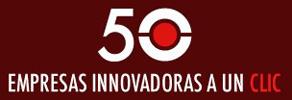 50 empresas innovadoras logo