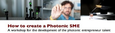 How to create a Photonic SME