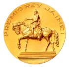 Rey Jaime I logo