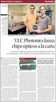 VLC Photonics Levante EMV