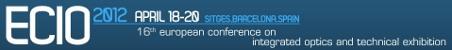 ECIO 2012 logo
