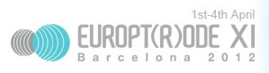EUROPTRODE 2012 logo