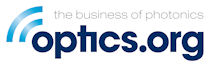 optics.org logo