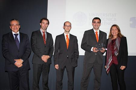 Premios IDEAS 2011 Photo