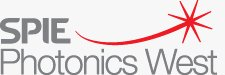 SPIE Photonics West logo